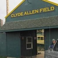 Home of the NB Bulldogs / Clyde Allen Baseball Park