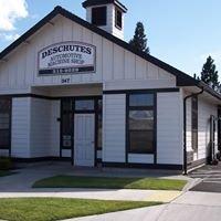 Deschutes Automotive Machine Shop
