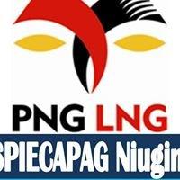 Spiecapag Niugini (PNGLNG)