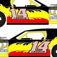 Creech Brothers Racing & Machine Shop