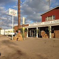 Mack's Food Center & Locker