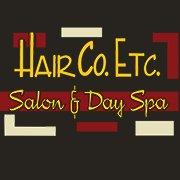 Hair Company Etc.