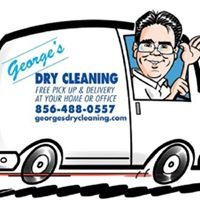 George's Dry Cleaning