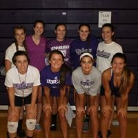 Stonehill Volleyball Camp