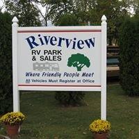 Riverview RV Park- Lake Ozark