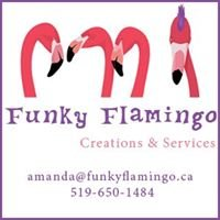 Funky Flamingo Creations & Services
