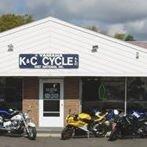 K&C Cycle Yamaha