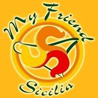 My Friend Sicilia - Prodotti Tipici Siciliani