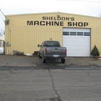 Sheldon's Machine Shop, Inc.