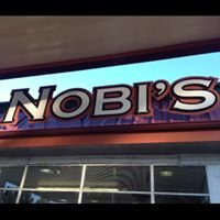 Nobi's Gas and Drive-Thru Deli