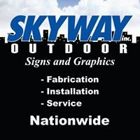 Skyway Outdoor Signs and Graphics