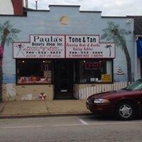 Paula's Beauty Shop /  Tone & Tan
