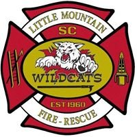 Little Mountain Fire Department