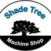 Shade Tree Machine Shop