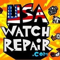 USA Watch Repair