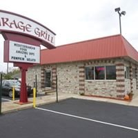 Mirage Grill