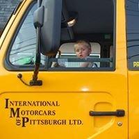 International Motorcars of Pittsburgh LTD.