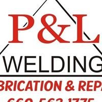 P & L Welding and Fabrication