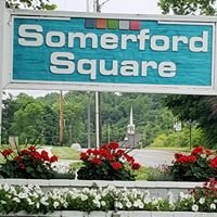 Somerford Square Apartments