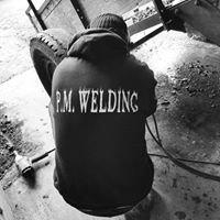 PM Welding