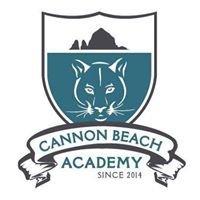 The Cannon Beach Academy