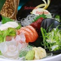 Vortex asian fusion sushi lounge