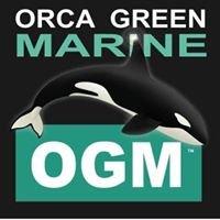 Orca Green Marine