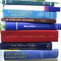 Another Way- Recovery Books and Gifts