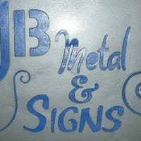 MJB Welding and Metal Sales