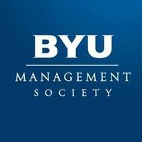 BYU Management Society - Salt Lake Chapter
