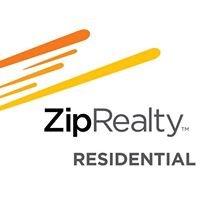 ZipRealty Residential Brokerage - Washington