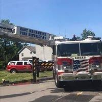 Old Bridge Volunteer Fire Department