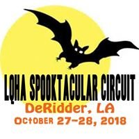 LQHA - Louisiana Quarter Horse Association