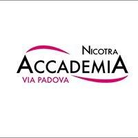 Accademia Nicotra Estetica di Catania Via Padova