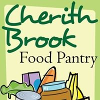 Cherith Brook Food Pantry