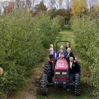 Half Crown Hill Orchard