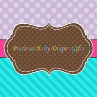Precious Baby Diaper Gifts