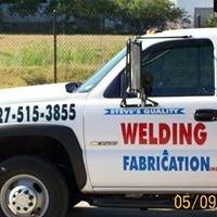 Steve's Quality Welding & Fab INC