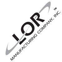 LOR Manufacturing Company, Inc.