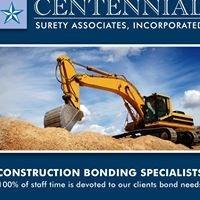 Centennial Surety Associates, Inc.