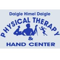 Daigle Himel Daigle Physical Therapy and Hand Center
