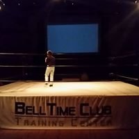 Bell Time Club Training Center