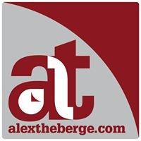 Alex Theberge   Creative Services