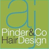 a.j. pinder & co.