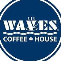 Waves Coffee House (Main & Cordova)