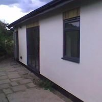 Vantage plastering & decorating services.