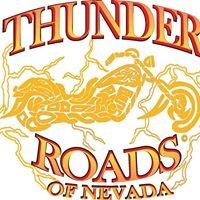 Thunder Roads of Nevada