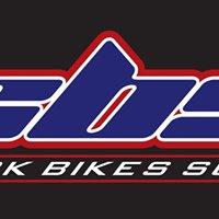 Stock Bikes Suck Inc.