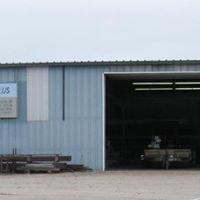Welding Plus/Windy Prairie Systems
