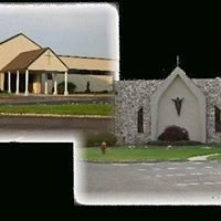 Most Holy Redeemer Roman Catholic Church